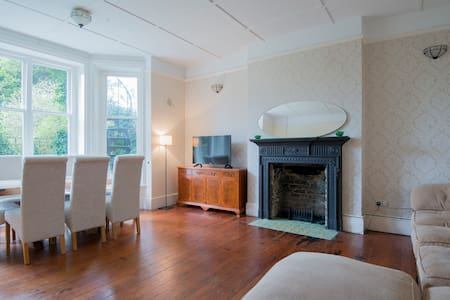 Bright & spacious 2 bed garden flat - Hove - Διαμέρισμα