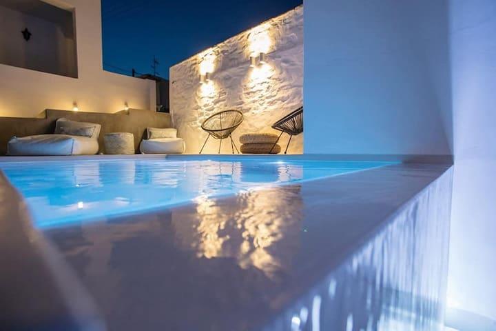 Okiroi Tinian Villas - Nazados