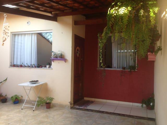 Lagoa da Pampulha, UFMG, Mineirão - Casa