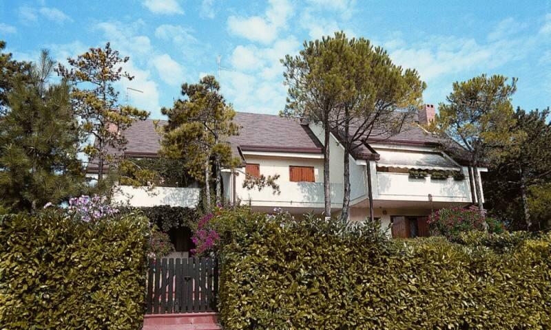 Villa Elisabetta: spacious house with garden - Lignano Sabbiadoro - Casa de campo