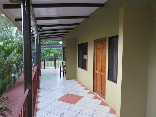 Kaoba: full equipped apartment