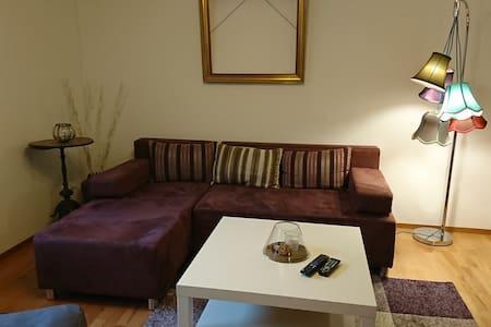 Apartment bis 2 Zimmer Souterrain Wohnung - Kürten