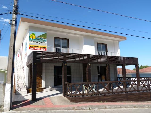 Residencial Costão da Gamboa - SC AP-7