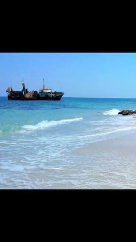Location de vacance à hammem el ghazez :