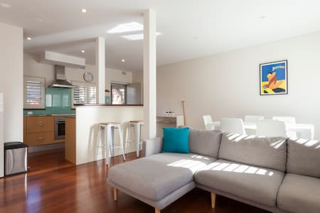Balmoral Beach Apartment - Mosman - Apartemen
