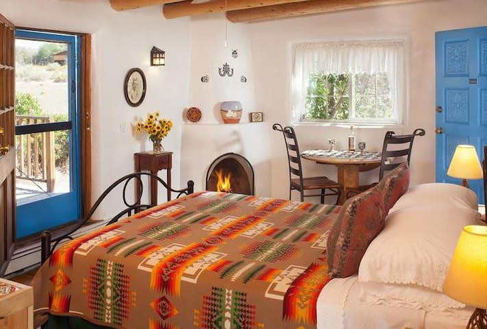 The Casita at Casa Escondida Bed & Breakfast