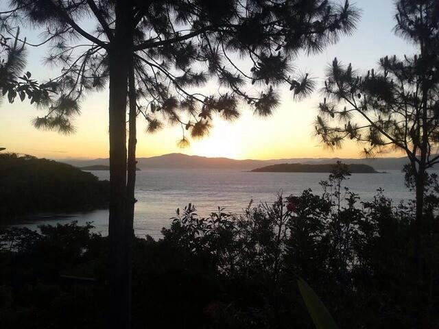 Paraíso na ilha da magia!
