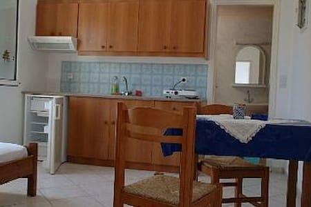 Komfortabel Wohnung für Urlauber und Reisende - Limenas Chersonisou