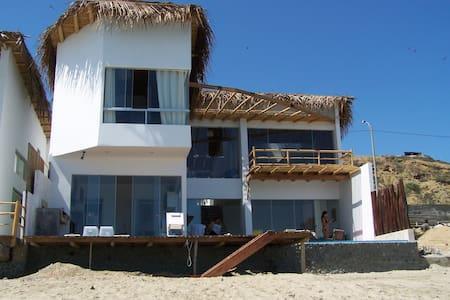 Casa Maress, el mejor lugar para disfrutar del Mar