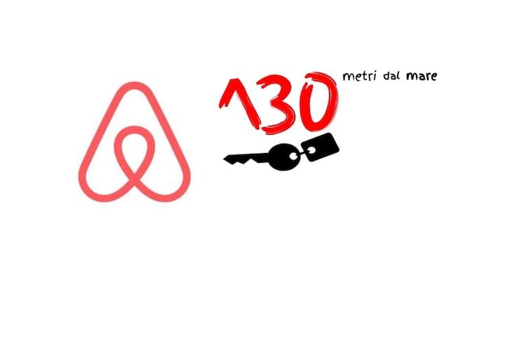 Airbnb130 - alloggio sul mare