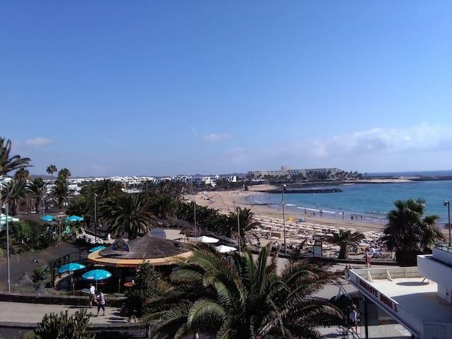 Estudio paraíso en Lanzarote