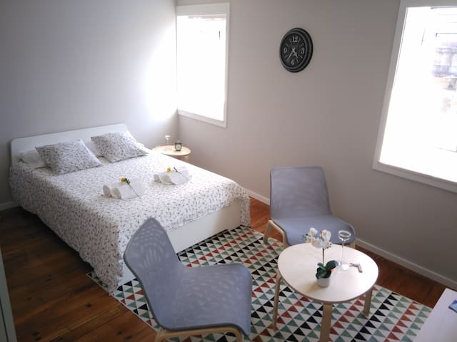 Lovely Apartment in Oporto Center - T0 - Porto - Apartment