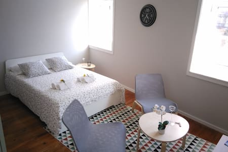 Lovely Apartment in Oporto Center - T0 - Porto