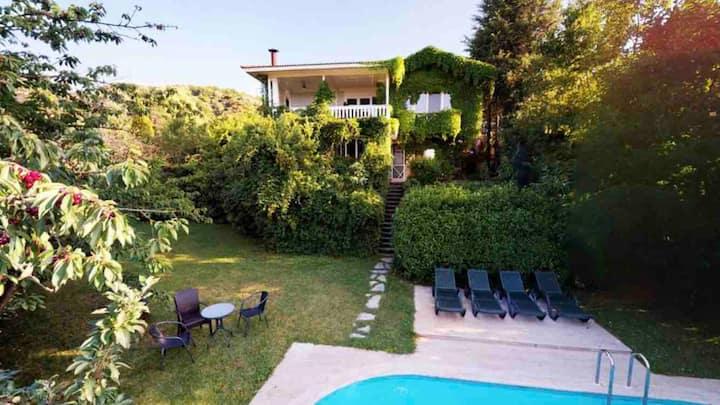 Villa Yanık - Sapanca