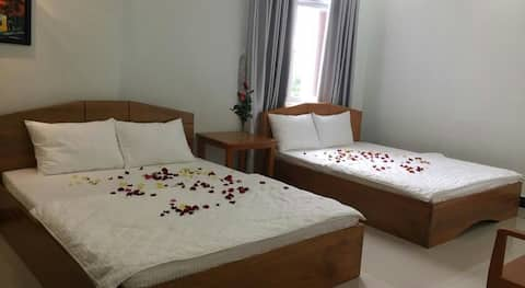 Hoang Room in Tuy Hoa Beach