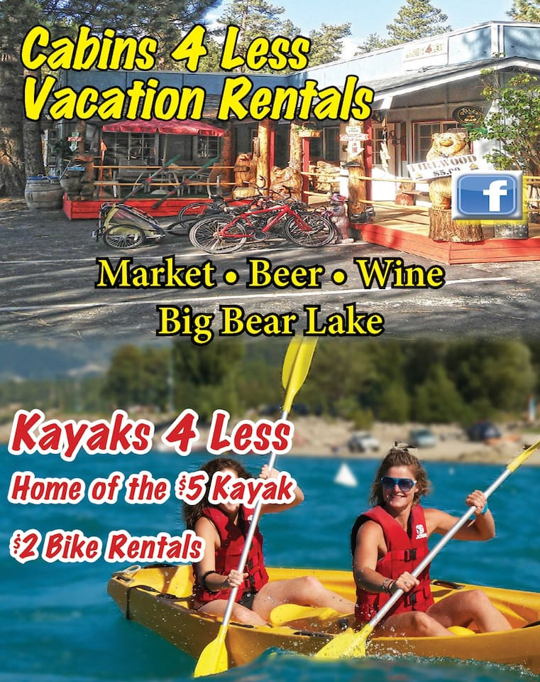 for cabin bear less rentals big incredible best cabins of california photograph cheap lake new photos