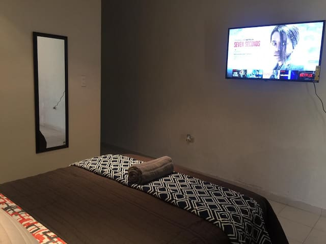 depa privado suite centro 1