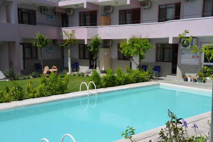 SUNRISE AYA HOTEL 4