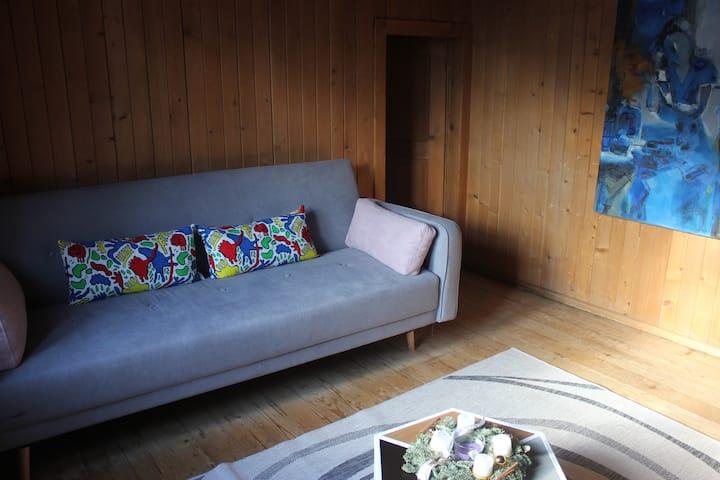 3 bedroom flat (chalet/7)