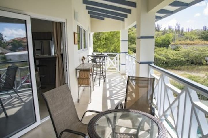 Holiday Rental Curacao