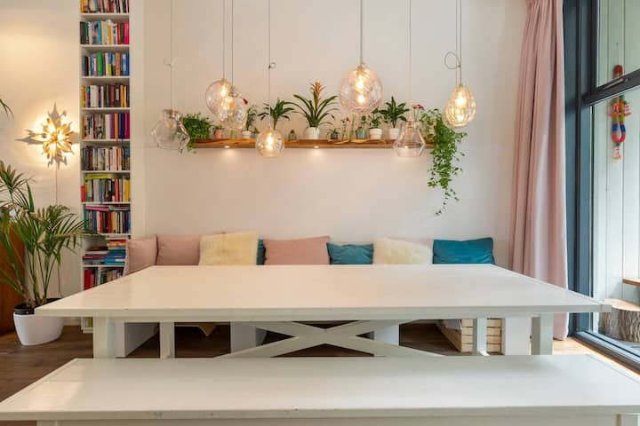 Amazing & cozy apartment nearby City Centre   4P