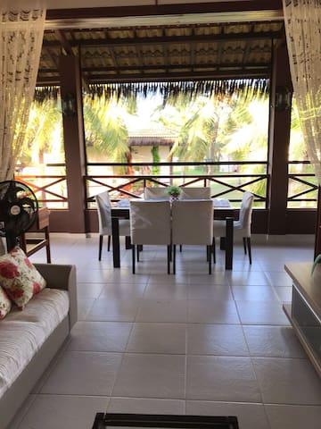 Eco residence Flexeiras