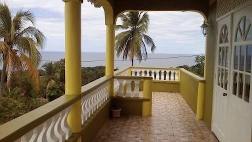 Perfect Atlantic View