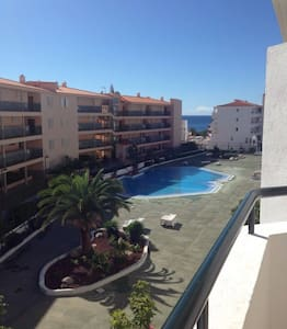Department For Rent in Los Cristianos Seaview - Arona - Huoneisto