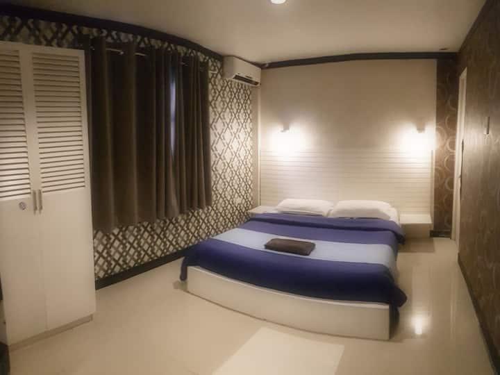 Villa 2Room - Angeles Palace Hotel
