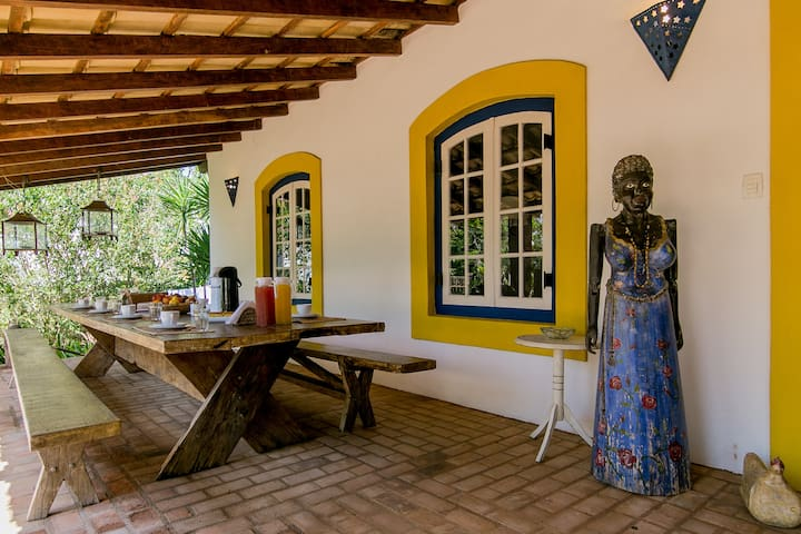 Ilhabela Homestay - Superior Suite