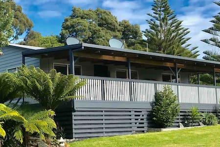 Kenelm Cottage