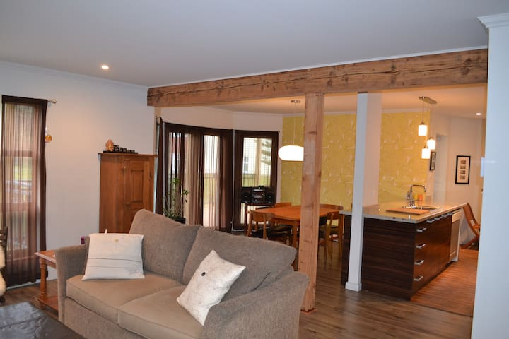 Condo Mont-Tremblant - Old Village - free shuttle