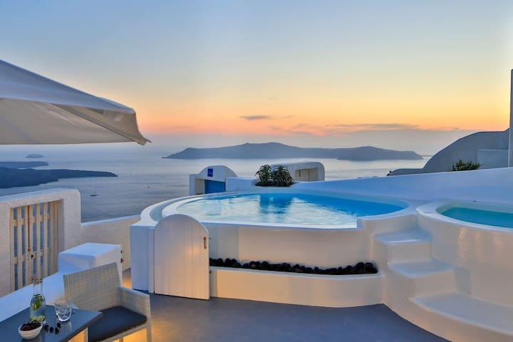 Villa Iokasti by Dreams