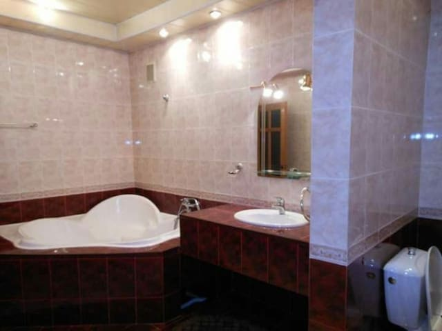 Special offer to an apartment in downtown - Tashkent - Apartment