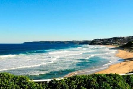 MEREWETHER  VILLA  NEAR  BEACH - Merewether