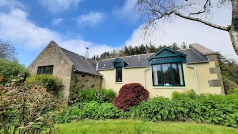 Converted 1 Bedroom Cottage in the Countryside