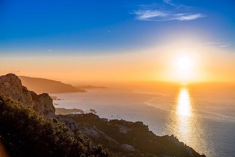 Nuvola Azzurra-Sardinia Unlimited