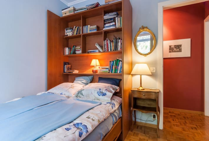 151 Room in Pully - Pully - Appartement