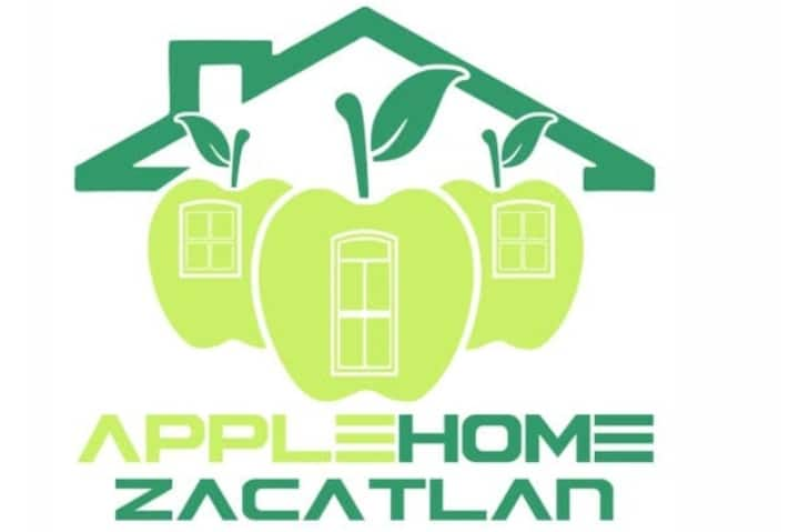 Apple Home Zacatlan 1