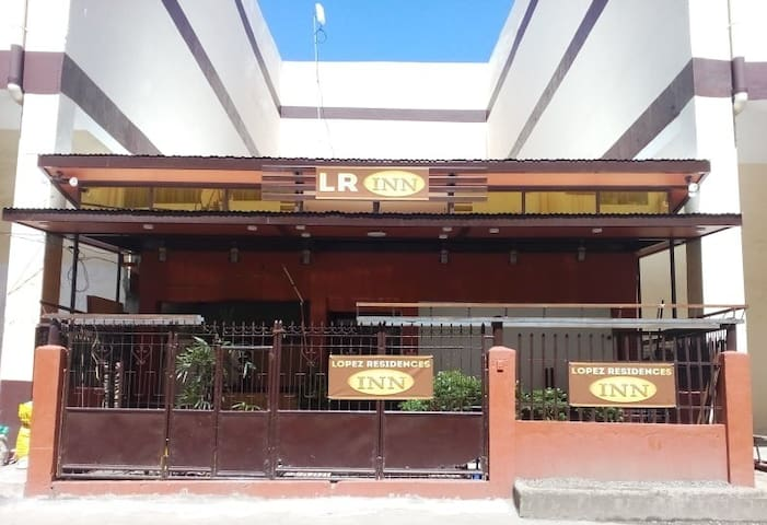 Lopez Residences Inn