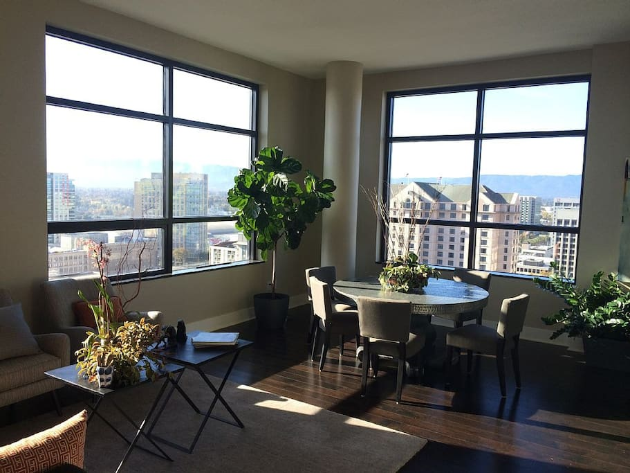 Pano Views from Living Room