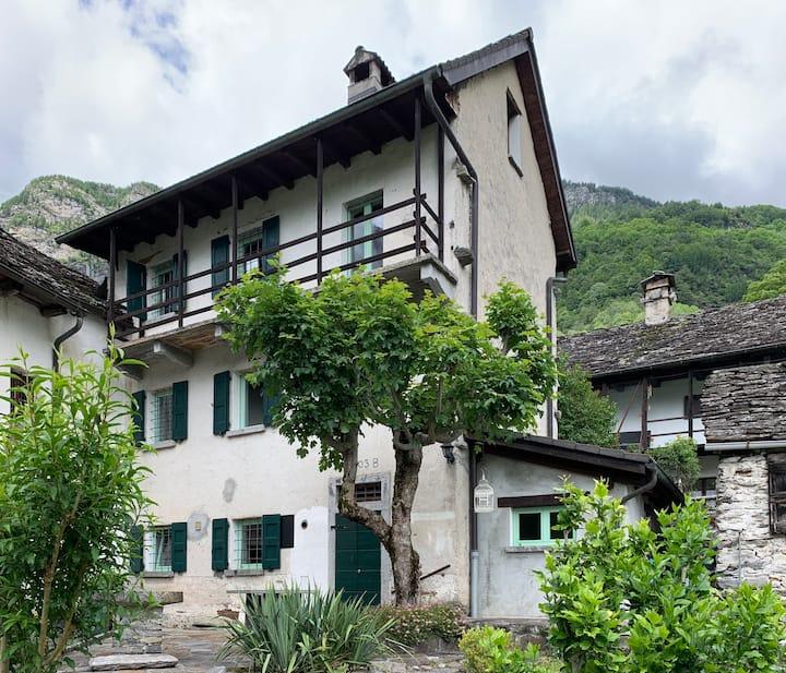 Casa Quiric