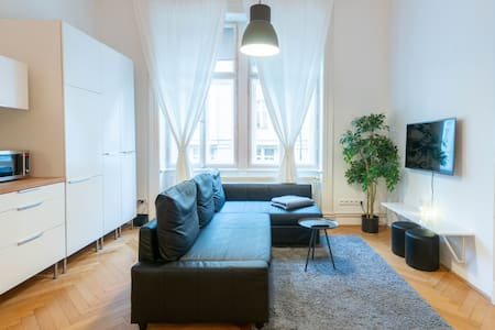 Delightful Apartment in the Old Town