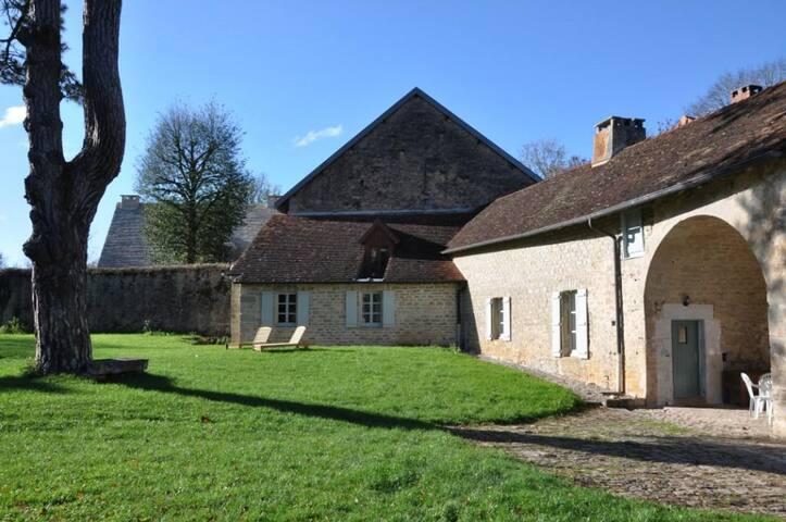 La Porterie du Château