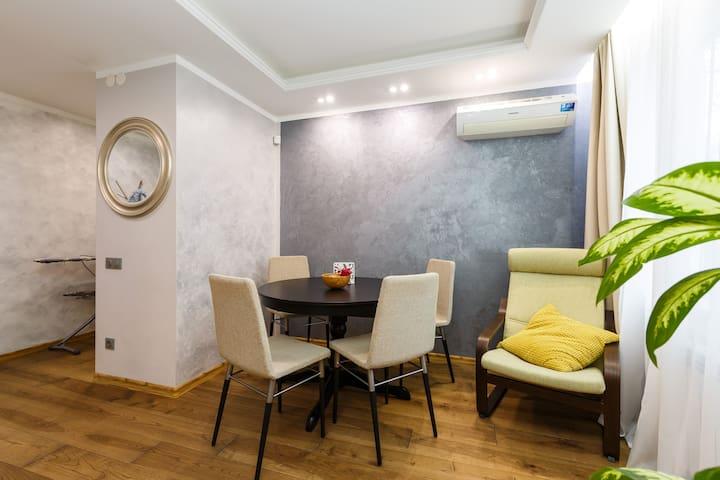 2 bedroom flat in Kazan City Centre