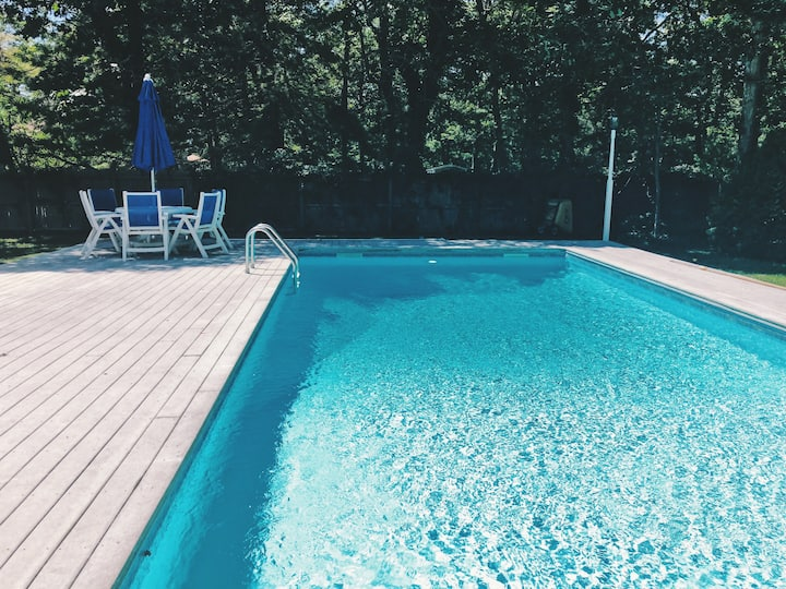 Hampton Bays Summer get away!