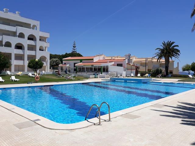 Dreaming of Algarve