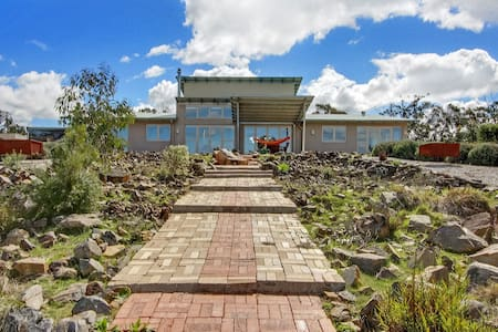 Luxury Eco Retreat - Southern Highlands - Greenwich Park