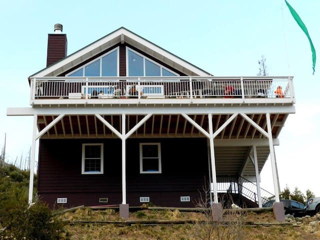 Summerhaven Cabin