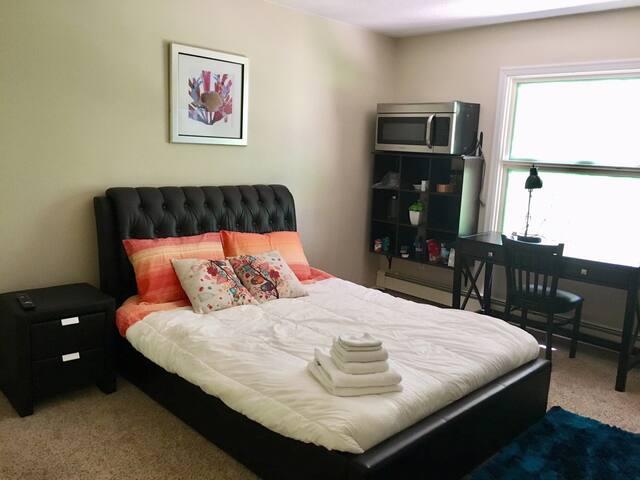 Room in a Best neighborhood ! Near Mayo (Gates4)